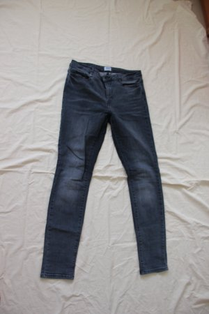 graue Vero Moda Jeans