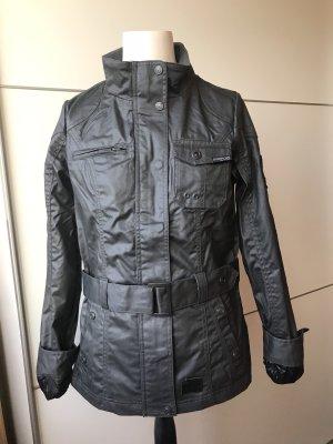 Surplus Raincoat dark grey-anthracite