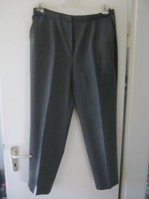 Zerres Woolen Trousers grey