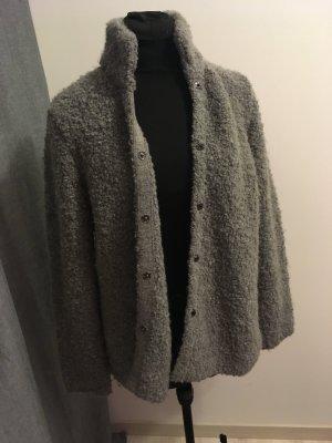 Esprit Giacca di lana multicolore Lana