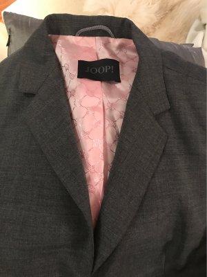 Joop! Business Suit light grey