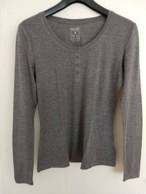 Esmara Longsleeve grey