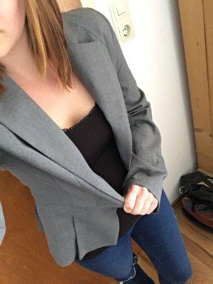 Grauer Blazer von #Orsay