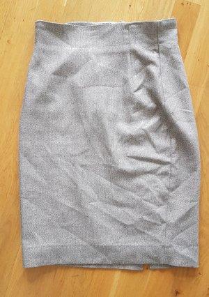 Baum und Pferdgarten Jupe crayon gris clair
