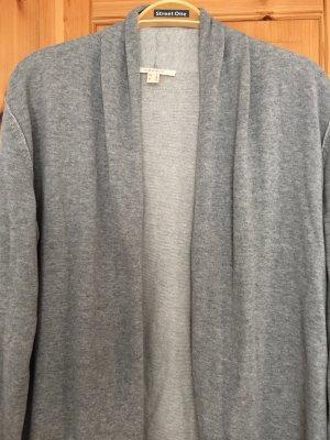Grauer Cardigan von Esprit in Größe S