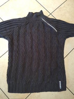 Grauer Christian Dior Pullover