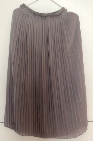 Reserved Maxi Skirt multicolored