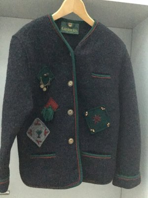 Giesswein Traditional Jacket multicolored