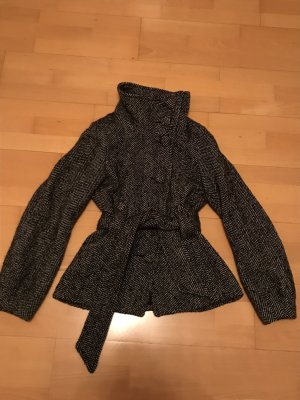 H&M Cappotto corto multicolore