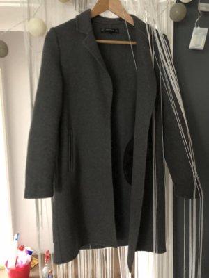 Zara Long Jacket grey