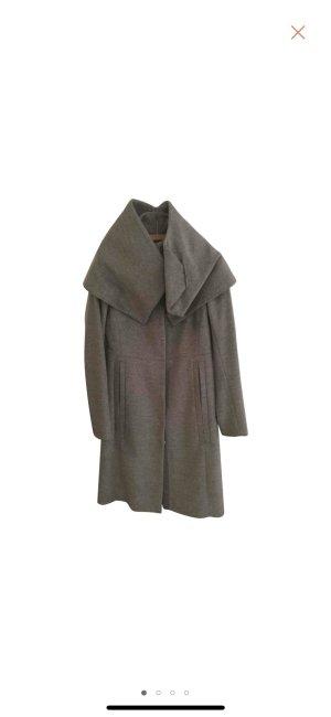 Designers remix collection Abrigo de lana gris