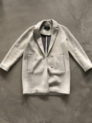 SET Urban Deluxe Wool Coat light grey