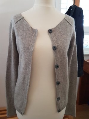 Grauer Marc O'Polo Wollcardigan