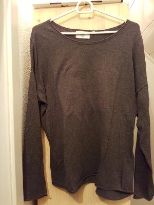 C&A Sweater dark grey-anthracite