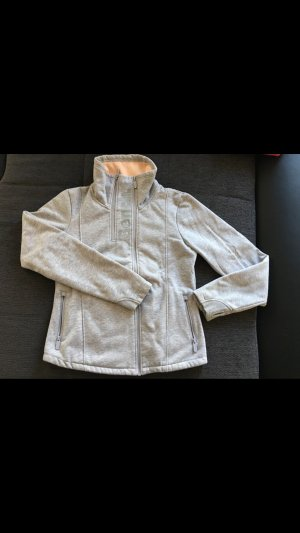 Grauer Pullover BENCH