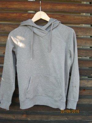 grauer Pullover H&M 36
