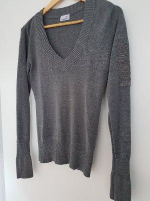 Grauer Pullover / KangaROOS