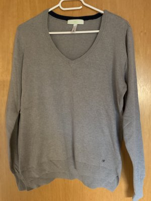 Adidas NEO V-Neck Sweater grey