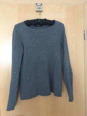 Grauer Pullover, super Schnäppchen;) allerletzter Preis!