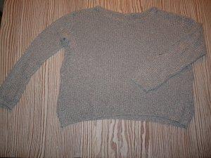 grauer Pullover von Brandy Melville