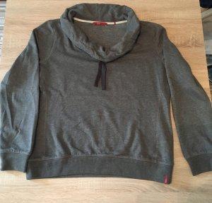 Grauer Pullover von Esprit