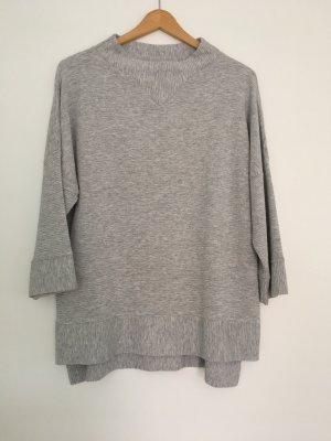 Grauer Pullover von French Connection