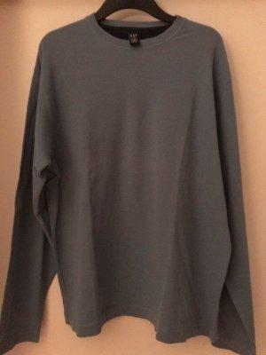 Grauer Pullover von Gap, Gr. L