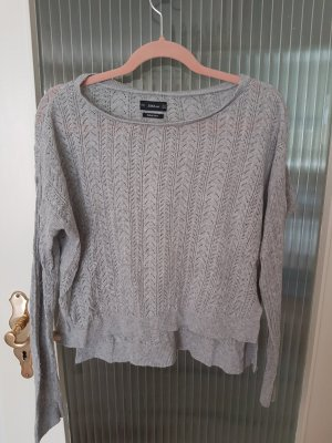 Grauer Pullover von Mango ♡