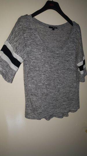 grauer Pullover von Tally Weijl