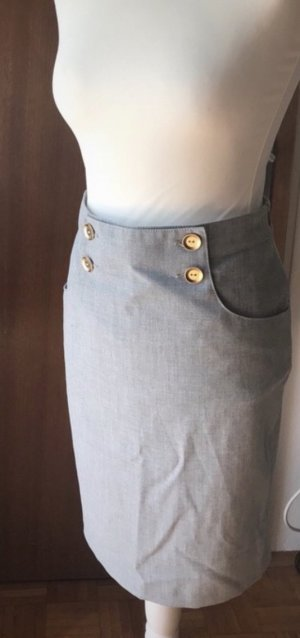 Armani Pencil Skirt multicolored
