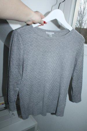 H&M Camisa tejida multicolor Viscosa