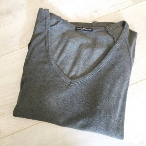 Grauer Sweater von Brandy Melville