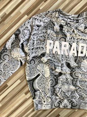 Eleven Paris Sweatshirt grijs