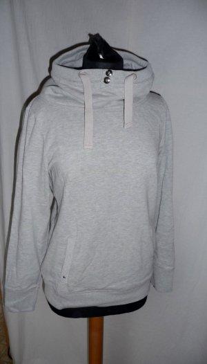 Grauer Sweater von Esprit XXL Kragen