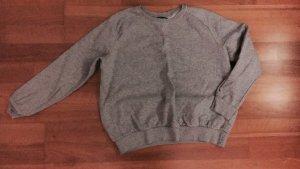 Grauer Sweater von H&M