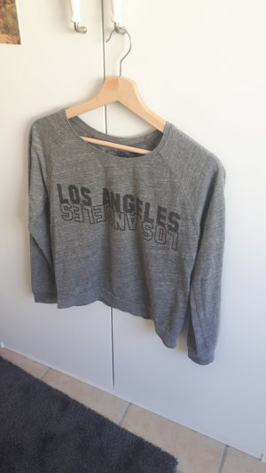 grauer Urban Outfitters Sweater