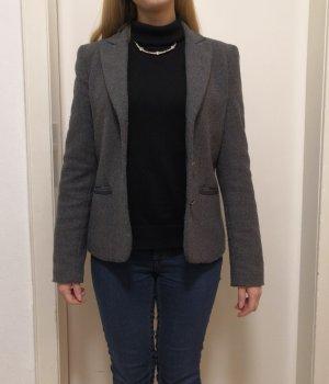 Armani Jeans Blazer gris-gris oscuro