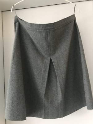 FFC Gonna di lana grigio