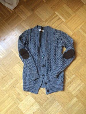 Zara Knitted Cardigan multicolored