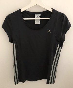 graues Adidas Sportshirt