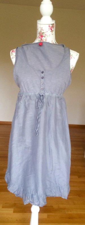 Graues, ärmelloses Kleid von Esprit