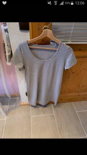 Esmara T-Shirt silver-colored