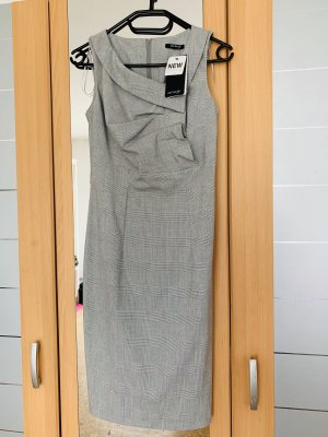 Orsay Pencil Dress light grey