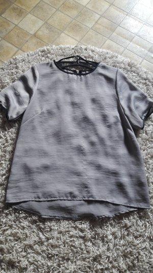 graues Blusen Tshirt