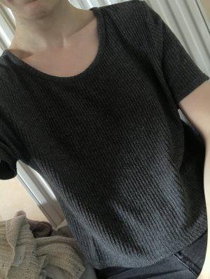 Graues Brandy tshirt