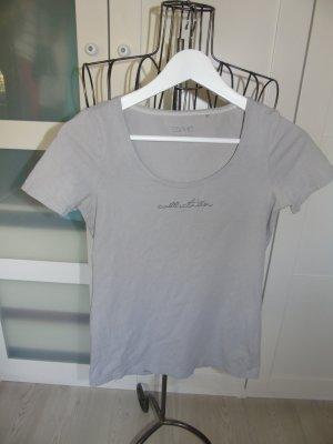graues edles Shirt von Esprit