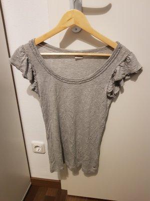 Graues Esprit Shirt