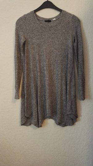 Graues gemütliches Kleid von Urban Outfitters