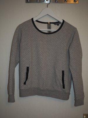 Graues Hilfiger Sweatshirt
