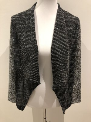 Blue Motion Cardigan grey